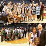 Basketball UIL women