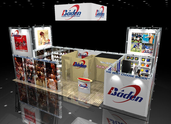 Stand Baden Sports