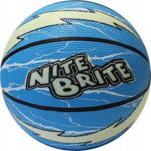 Ballon Nite Brite Basketball