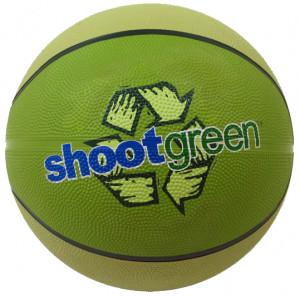 Basketball Greenball