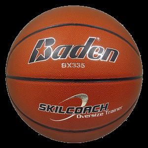 Ballon surdimensionné