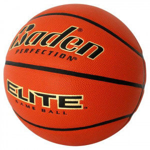 Elite Gameball Basketball