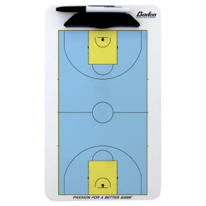 Plaquette coaching Basketball