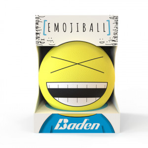 Emojiball LOL