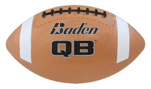 QB Caoutchouc Football US