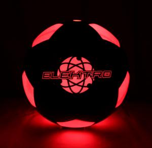 Baden Football Elektro LED