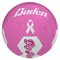 Baden Football féminin Dig Pink