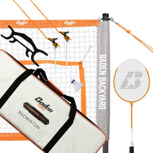 Set complet de badminton - Baden Champion's