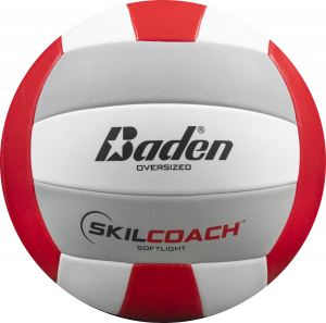 Ballon Volleyball Baden Softlight 8U Oversized